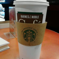 Photo taken at Barnes & Noble by Brayden S. on 1/3/2014