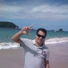 Photo taken at Coromandel by Higor Henrique S. on 1/27/2014