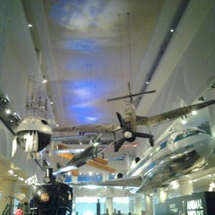 Photo taken at Museum of Science and Industry by Shaina S. on 6/9/2013