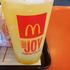 Photo taken at McDonald's by W@nManiA R. on 2/10/2013