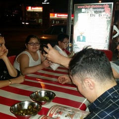 Photo taken at Diablos Super Hot Dogs by Maximiliano M. on 12/2/2014