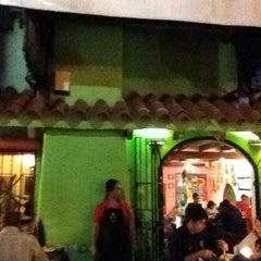 Photo taken at Das Pastellhaus by Carlos M. on 4/21/2013