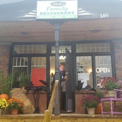 Photo taken at Nick's Family Restaurant by Shonna S. on 10/8/2014