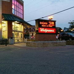 Photo taken at Walgreens by Todd L. on 8/10/2014