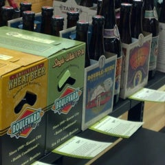 Photo taken at Total Wine & More by Melissa T. on 10/27/2012