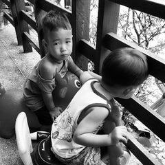Photo taken at K.L. House Ao Nang by Liz T. on 4/30/2014