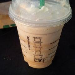 Photo taken at Starbucks by Phil B. on 6/20/2013