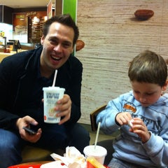 Photo taken at McDonald's by Валерия Т. on 5/1/2013