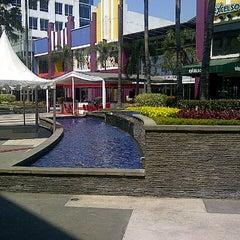 Photo taken at Surabaya Town Square (SUTOS) by arwiloto on 9/27/2013