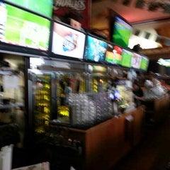 Photo taken at Winking Lizard Tavern by John R. on 6/22/2013