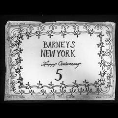 Photo taken at Barneys New York by Daniel F. on 9/20/2012