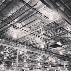 Photo taken at Costco Wholesale by Daniel F. on 12/21/2012