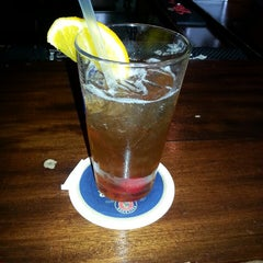 Photo taken at Willie McBride's Pub by Vincent P. on 4/13/2014