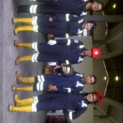 Photo taken at Pertamina HSE Training Center by Sonny I. on 6/28/2013