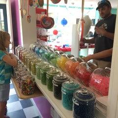 Photo taken at The Sugar Shack by AlohaKarina on 7/5/2015