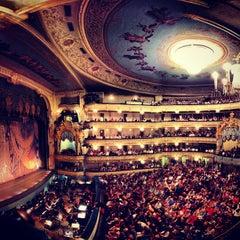 Photo taken at Мариинский театр / Mariinsky Theatre by Brian P. on 6/16/2013