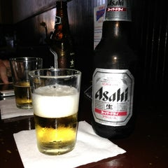 Photo taken at Sushi on McKinney by Kasumi C. on 4/7/2013