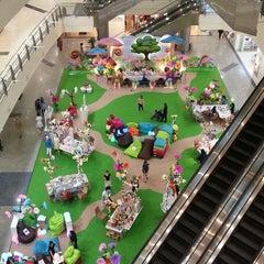 Photo taken at Great Eastern Mall by Sharifah Teh Norashikin S. on 4/3/2013