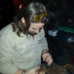 Photo taken at Beer Sellar by George G. on 11/20/2013