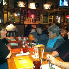 Photo taken at Applebee's by Janet W. on 4/20/2013
