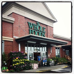 Photo taken at Whole Foods Market by Hecel B. on 7/13/2013