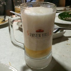 Photo taken at Samsen Villa (สามเสนวิลล่า) by Yume P. on 6/30/2015