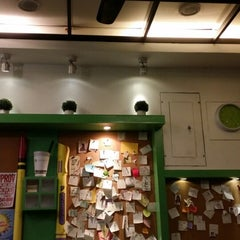 Photo taken at Moonleaf Tea Shop by Renee C. on 3/8/2015