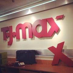 Photo taken at T.J. Maxx by Jennifer S. on 6/23/2013
