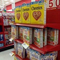Photo taken at Super Target by Joe O. on 1/2/2013