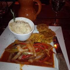 Photo taken at Mojitos Bar & Restaurant by Jrn V. on 6/15/2013