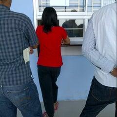 Photo taken at Universitas Batam (UNIBA) by Multi S. on 8/20/2013