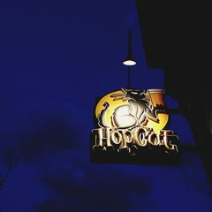 Photo taken at HopCat by Kevin R. on 5/21/2013