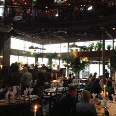 Photo taken at Loring Pasta Bar by Michael M. on 5/3/2013
