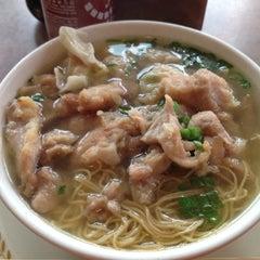 Photo taken at Mei Mei Restaurant by Yoko M. on 10/22/2012
