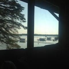 Photo taken at Boating by Jon K. on 7/3/2013