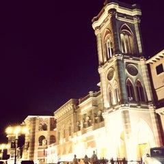 Photo taken at Mercato Mall مركز ميركاتو by Alwathiq A. on 4/7/2013