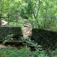 Photo taken at Dunwoody Nature Center by Berrian H. on 6/21/2013