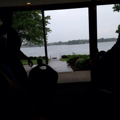 Photo taken at Battle Creek Country Club by Boogamadoo G. on 6/4/2014