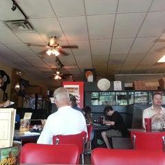 Photo taken at Johnny's Pizza by Jason I. on 6/20/2014