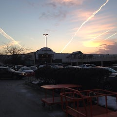 Photo taken at The Home Depot by Marie K. on 1/31/2014