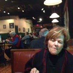 Photo taken at The String Bean by Kendall F. on 2/8/2014