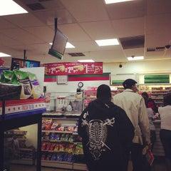 Photo taken at 7-Eleven by Joseph W. on 10/6/2012