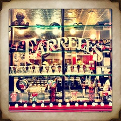 Photo taken at Farrell's Ice Cream Parlour by Larry T. on 7/1/2013