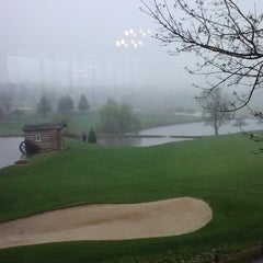 Photo taken at Heritage Hills Golf Resort & Conference Center by Jenn B. on 4/12/2013