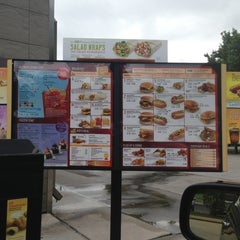 Photo taken at SONIC Drive In by Eric F. on 8/13/2013
