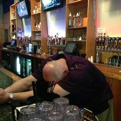 Photo taken at Lounge 62 by Jason B. on 6/9/2013