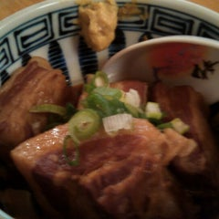 Photo taken at Izakaya Ariyoshi by David C. on 2/20/2015