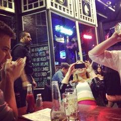 Photo taken at White Horse Tavern by Sarah M. on 6/15/2013