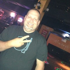 Photo taken at Mickey's by Stephanie C. on 10/12/2012