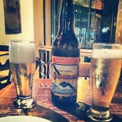 Photo taken at Varanda Pizza Bar by Vinicius C. on 12/11/2012